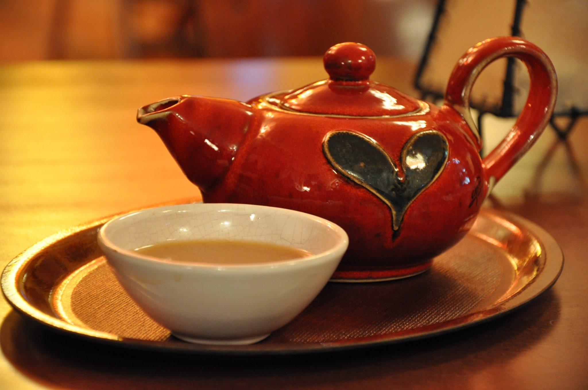 Zaujímavosti – Čajový rituál Kung-Fu