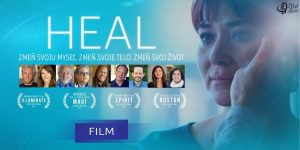 Film Heal v Čajovni Surya Galanta @ Čajovňa Surya